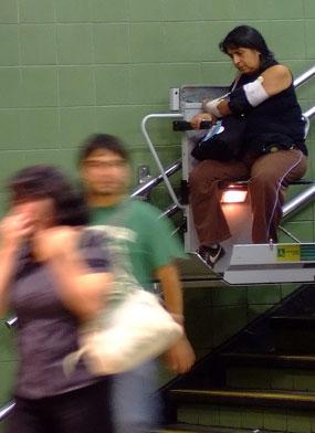 Fuente: Metro Santiago