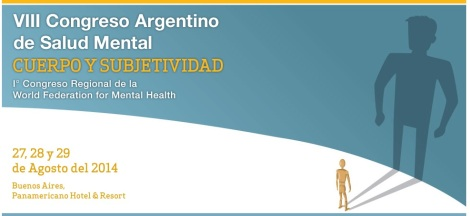 VIII Congreso Argentino de Salud Mental