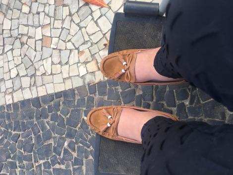 Calles de Río